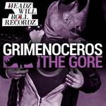 GRIMENOCEROS - The Gore (Front Cover)