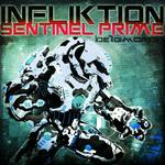 INFLIKTION - Sentinel Prime (Front Cover)