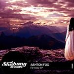 FOX, Ashton - Far Away EP (Front Cover)