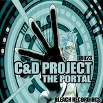 C&D PROJECT - The Portal (Front Cover)