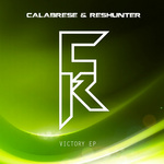 CALABRESE & RESHUNTER - Victory (Front Cover)