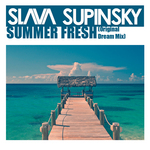 SLAVA SUPINSKY - Summer Fresh (Front Cover)