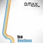 ICO - Restless (Front Cover)