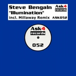 BENGALN, Steve - Illumination (Front Cover)