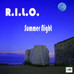 RILO - Summer Night (Front Cover)