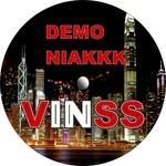 VINSS - Demoniakkk (Front Cover)