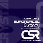 2TRANCY - Superepical (Front Cover)