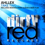 AHLLEX - Take Two (Front Cover)