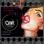 SEAN JAY DEE feat CANAF - Spell (Front Cover)