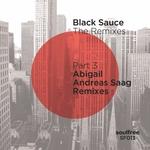 The Remixes Part 3 - Abigail (Andreas Saag Remixes)