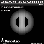 AGORIIA, Jean - Jean Agoriia EP (Front Cover)