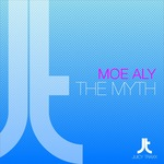 ALY, Moe - The Myth (Front Cover)