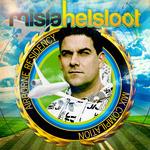 HELSLOOT, Misja/VARIOUS - Airborne Residency (Front Cover)