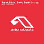 JAYTECH feat STEVE SMITH - Stranger (Front Cover)