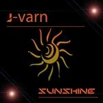 J VARN - Sunshine (Front Cover)