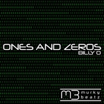 BILLY O - Ones & Zeros (Front Cover)