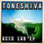 TONESHIVA - Acid Lab EP (Front Cover)