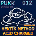 HEKTIK METHOD - Acid Charged (Front Cover)