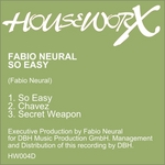 NEURAL, Fabio - So Easy (Front Cover)