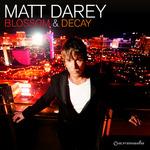 DAREY, Matt - Blossom & Decay (Front Cover)