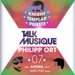 ORT, Philipp - Knight (Front Cover)