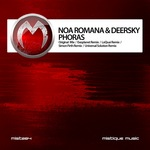 ROMANA, Noa/DEERSKY - Phoras (Front Cover)