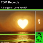 A SURGEON - Love You (Front Cover)