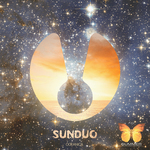 SUNDUO - Oceanica EP (Front Cover)