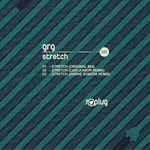 GRG - Stretch (Front Cover)