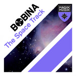 BOBINA - The Space Track (Front Cover)
