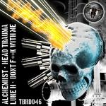ALCHEMIIST/LUKE H - EP46 (Front Cover)