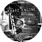 The Uncontrollable & Insane EP