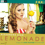 STAN, Alexandra - Lemonade (Front Cover)