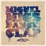 MIGS, Miguel - Dance & Clap (Front Cover)