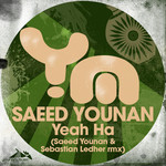 YOUNAN, Saeed - Yeah Ha (Front Cover)