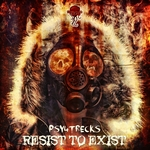 Y4TRECKS - Resist to Exist (Front Cover)