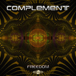 COMPLEMENT - Freedom (Front Cover)