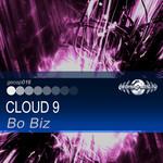 BO BIZ - Cloud 9 (Front Cover)