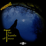 WISENEVIL - The Battle Of Woo (Front Cover)