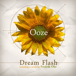 OOZE - Dream Flash EP (Front Cover)