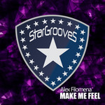 FILOMENA, Alex - Make Me Feel (Front Cover)