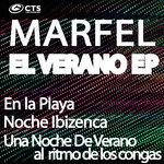 MARFEL - El Verano EP (Front Cover)