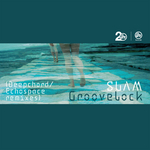 SLAM - Groovelock (remixed) (Front Cover)