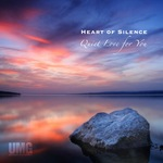 HEART OF SILENCE - Quiet Love For You (Front Cover)