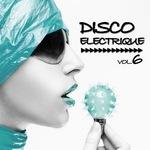 VARIOUS - Disco Electrique Vol 6 (Front Cover)