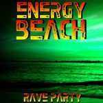 VARIOUS - Energy Beach Rave Party (Front Cover)