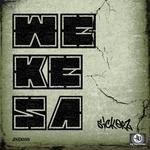 WEKESA - Sickerz EP (Front Cover)