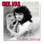 CHK NRS - Too Good Looking (Front Cover)