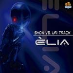 SHOX vs URI TRACK - Elia (Front Cover)