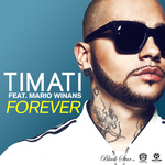 TIMATI/MARIO WINANS - Forever (Front Cover)